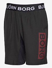 Björn Borg - SHORTS IVAN IVAN - chaussures de course - black beauty - 2