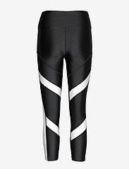Björn Borg - TIGHTS CORI CORI - running & training tights - brilliant white - 1