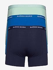 Björn Borg - SHORTS SAMMY SEASONAL SOLID - boxers - beach glass - 1