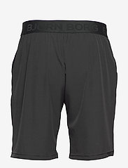 Björn Borg - SHORTS AUGUST AUGUST - treenishortsit - black multi - 1