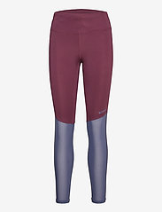 Björn Borg - TIGHTS CLARENCE CLARENCE - running & training tights - crown blue - 0