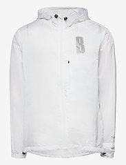 Björn Borg - JACKET M NIGHT NIGHT - training jackets - brilliant white - 1