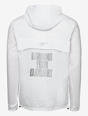 Björn Borg - JACKET M NIGHT NIGHT - training jackets - brilliant white - 2