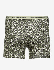 Björn Borg - SHORTS SAMMY BB DITSY FLOWER - boxers - forest night - 3