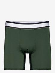 Björn Borg - SHORTS PHILIP BB TENNIS SOLIDS - underwear - sycamore - 2