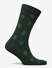 Björn Borg - SOCK ANKLE BB SIMPLE FLOWER - regular socks - sycamore - 1