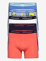 Björn Borg - SHORTS SAMMY BB LEMONSTRIPE - underwear - ultramarine - 0