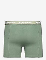 Björn Borg - SHORTS SAMMY SOLIDS - underwear - black beauty - 3