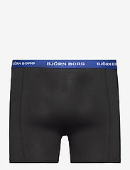 Björn Borg - SHORTS SAMMY PRIDE - underwear - black beauty - 1