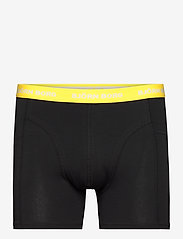 Björn Borg - SHORTS SAMMY PRIDE - underwear - black beauty - 10
