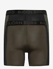 Björn Borg - SHORTS PER BORG SPORTS ACADEMY - underwear - black beauty - 7