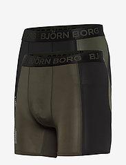 Björn Borg - SHORTS PER BORG SPORTS ACADEMY - underwear - black beauty - 6
