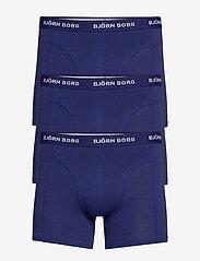 Björn Borg - SHORTS SAMMY SOLID - underwear - new - 0