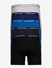 Björn Borg - ESSENTIAL BOXER 5p - underwear - blue depths - 1