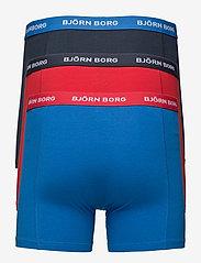 Björn Borg - SHORTS SAMMY NOOS CONTRAST SOLIDS - underwear - skydiver - 1