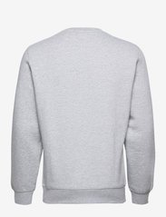 Björn Borg - CREW CENTRE CENTRE - basic sweatshirts - h108by light grey melange - 1