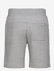 Björn Borg - SHORTS CENTRE CENTRE - casual shorts - h108by light grey melange - 1