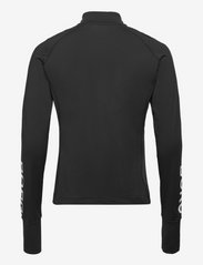 Björn Borg - MIDLAYER HALF ZIP BORG BORG - training jackets - black beauty - 2