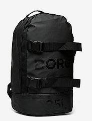 Björn Borg - BORG BACKPACK - rugzakken - black - 2
