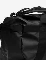 Björn Borg - BORG DUFFEL BAG 55L - gymtassen - black - 4
