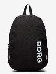 Björn Borg - CORE BACKPACK - rugzakken - black - 0