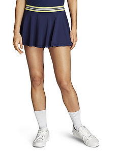 TRISTA SKIRT - sports skirts - peacoat