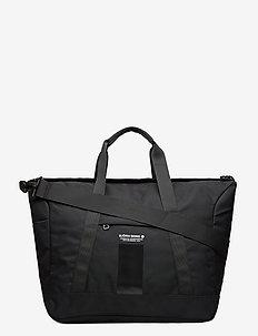BORIS - torby na ramię - black