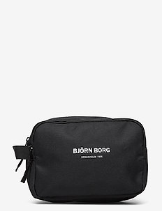 ANA - toiletry bags - black