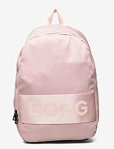 COCO - backpacks - pink