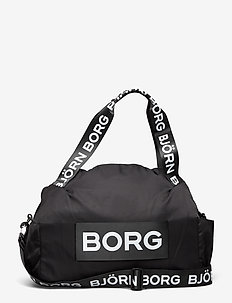 COCO - sports bags - black