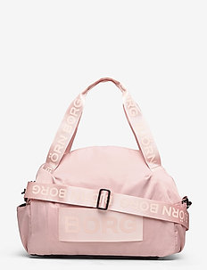 COCO - sports tasker - pink