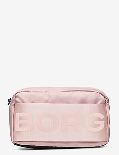 COCO - toiletry bags - pink