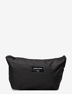SERENA - toiletry bags - black