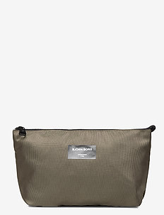 SERENA - toiletry bags - green