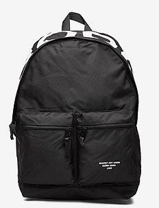 PETE - plecaki - black