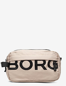 PETE - toiletry bags - beige