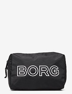 KITE - toiletry bags - black