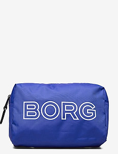 KITE - toiletry bags - blue