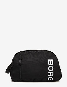 Core - toiletry bags - black