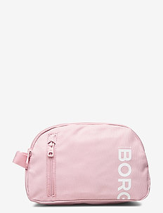 Core - toiletry bags - pink