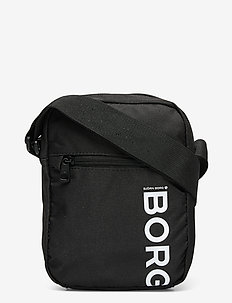 CORE - shoulder bags - black