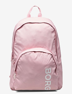 Back pack - trainingstassen - pink