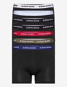 ESSENTIAL BOXER 7p - boxer briefs - multipack 2