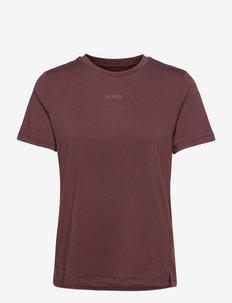 BORG REGULAR T-SHIRT - t-shirty - fudge