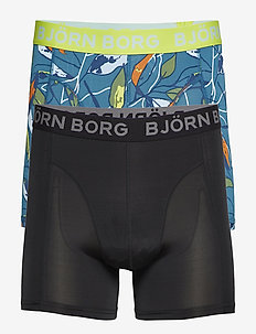 SHORTS BB NY GREENERY 2p - CORSAIR