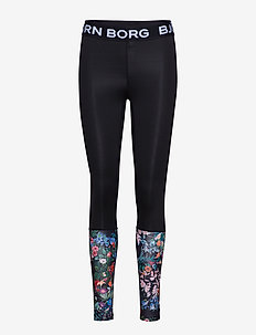 TIGHTS CONNIE 1p - BLACK BEAUTY