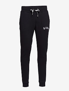 PANTS BORG SPORT BORG SPORT - BLACK BEAUTY