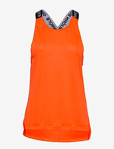 LOOSE TOP CASSIE CASSIE - SHOCKING ORANGE