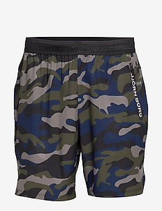 SHORTS ADILS 7 INCH ADILS - MULTI CAMO FOREST NIGHT
