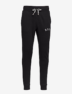 PANTS BORG SPORT BORG SPORT - sweatpants - black beauty
